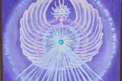 Blå engel